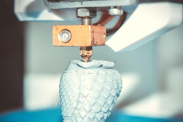 Wat kan 3D-Printen betekenen voor uw onderneming?