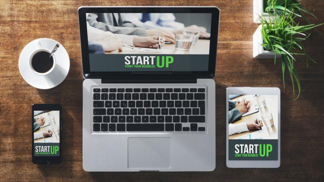 Een einde aan de vloedgolf: startups in 2016