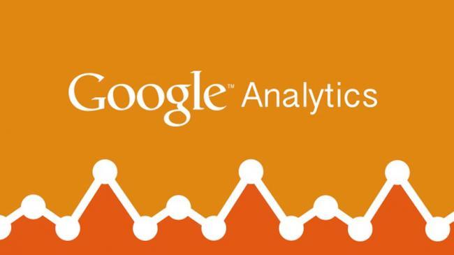 Minder dan 2% van websites maakt gebruik van Google Analytics