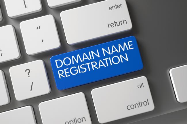De meest gebruikte domeinnaamextensies
