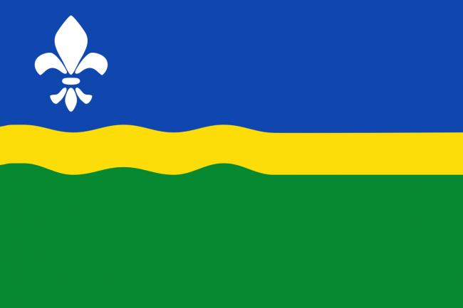 De Vries meest voorkomende achternaam in Flevoland