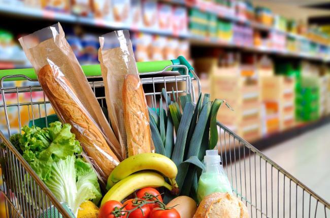 Buurtsupers best beoordeelde supermarkten