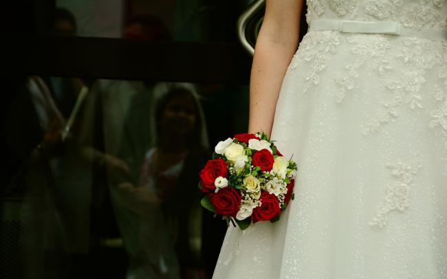 Bereikbaarheid bruidsmode en weddingplanners