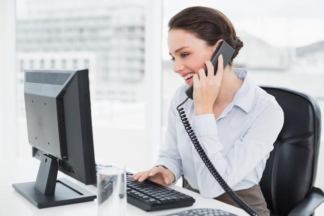 Telefoon verliest terrein als contactmiddel klantenservice