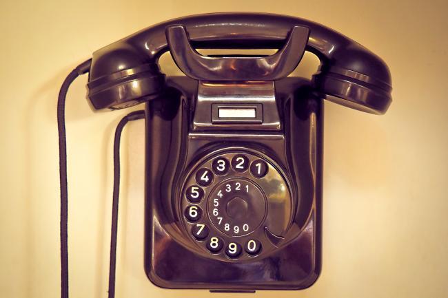 Ironisch: groot deel telefoonwinkels slecht bereikbaar