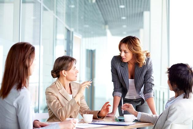 Zoekt u naar een gezond bedrijfsklimaat?