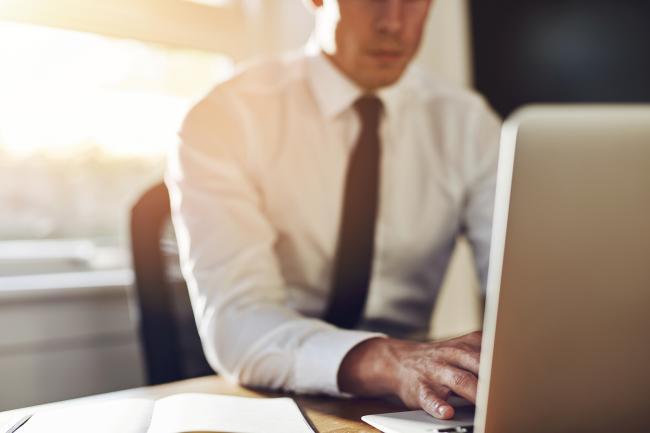 Meeste websites advocaten onvoldoende beveiligd