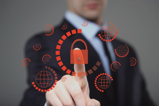 Beveiliging websites ICT en softwarebranche onvoldoende