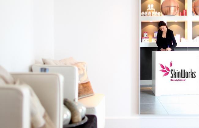 SkinWorks BeautyCenter: 'Voor een gezonde huid'