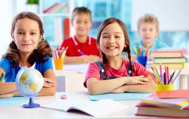 Best beoordeelde basisschool staat in Julianadorp