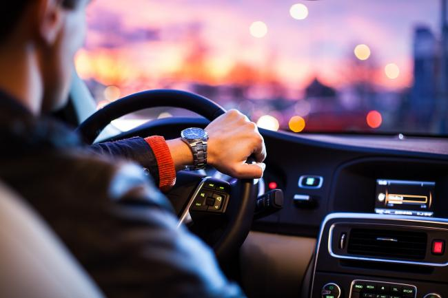 86% taxibedrijven heeft nog geen website