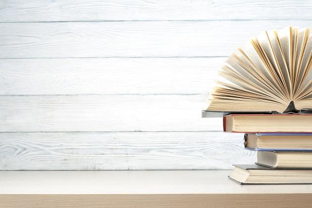 5 boeken die iedere ondernemer zou moeten lezen!