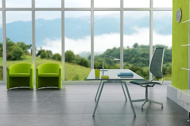 Kleurgebruik op kantoor: het effect