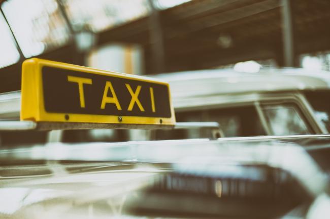Taxibedrijven over het algemeen goed bereikbaar