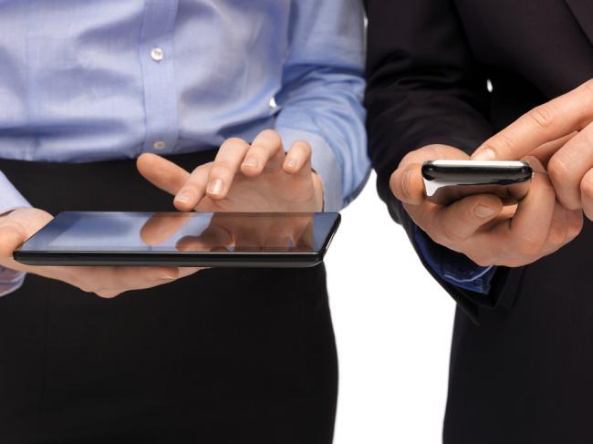 72% websites elektronicabranche slecht beveiligd
