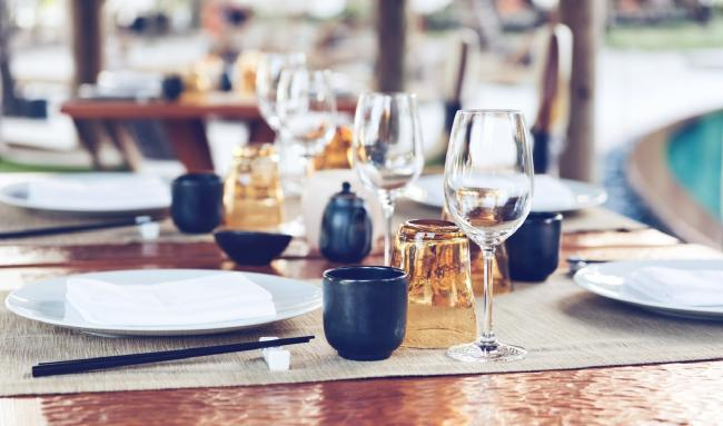 Bijna twee derde restaurants heeft geen werkende website