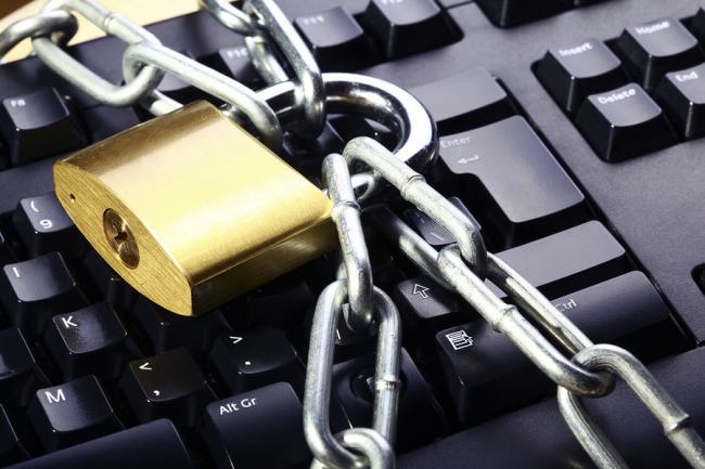 95% websites in de organisatieadviesbranche slecht beveiligd