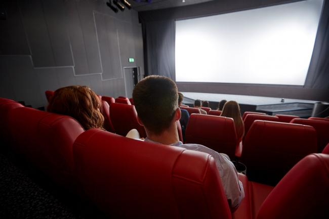 Groot deel websites bioscopen niet responsive