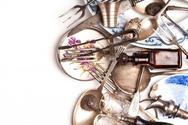 Antiquairs zijn ook online gezien 'antiek'