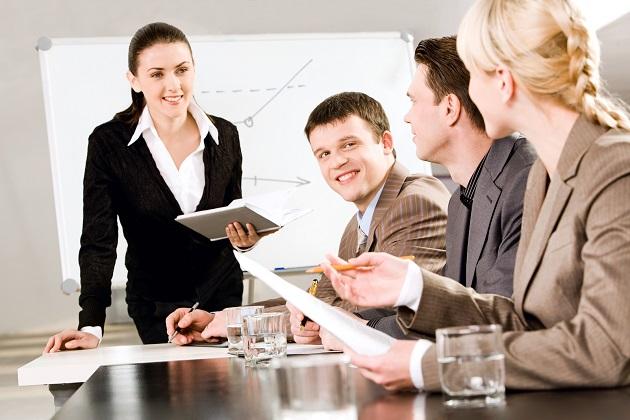 Koppel de juiste training aan de juiste werknemers