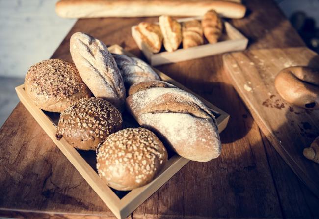 54% bakkers heeft geen website