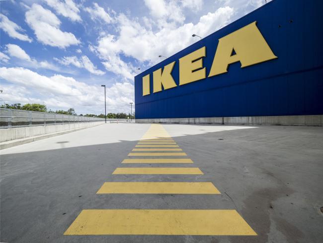 Meubelzaken: Vooral Ikea filialen slecht bereikbaar