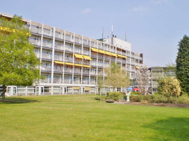 Verzorgingshuizen in Utrecht telefonisch goed bereikbaar