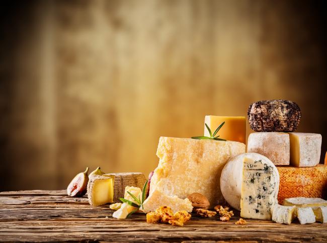 Niet alle kaashandelaren hebben kaas gegeten van websites