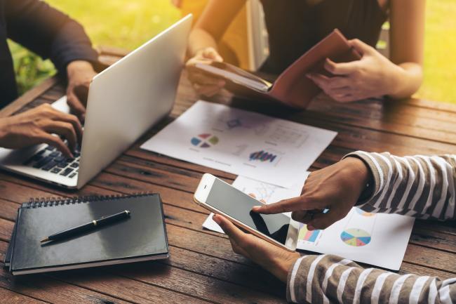 Banenkrimp door concurrentie buitenlandse online aanbieders