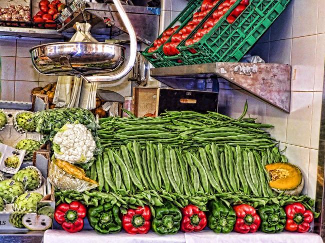 Groningse groenteboeren het slechtst bereikbaar