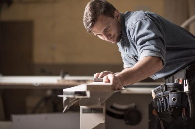 89% bouwbedrijven heeft geen werkende website