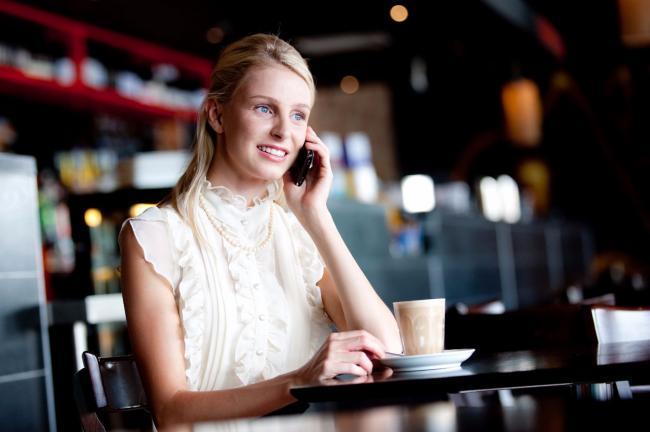80% cafés heeft geen eigen website