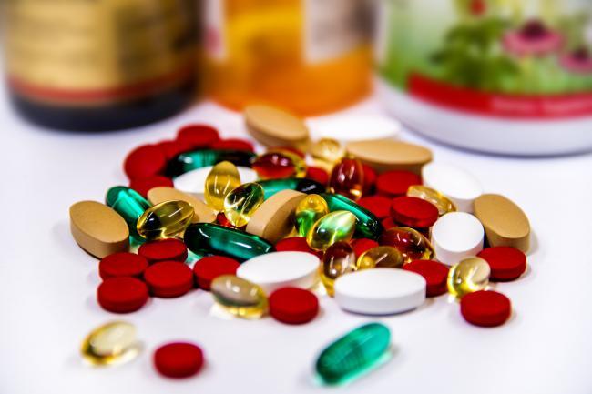 Merendeel Nederlandse drogisterijen heeft een eigen website