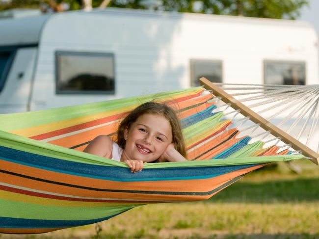 Meer dan helft Nederlandse campings geen eigen website