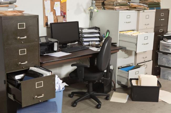 Groot deel administratiekantoren heeft geen werkende website