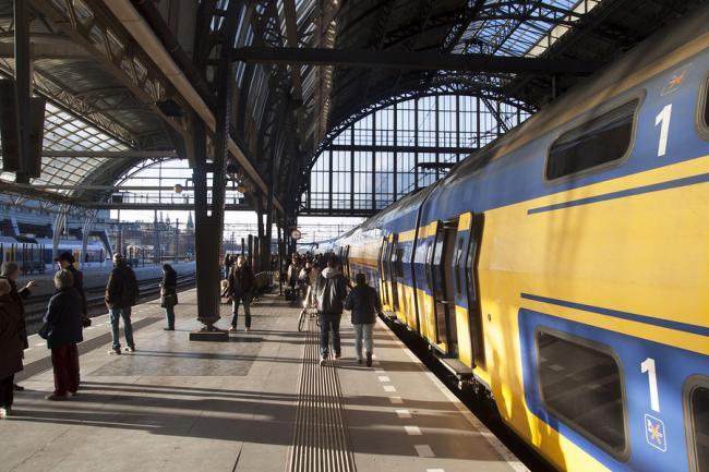 Telefoonnummer NS Klantenservice meest gezocht in Utrecht