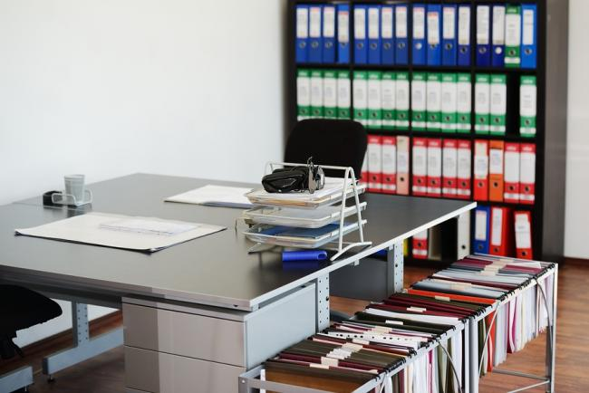 Secretariaatsdiensten telefonisch goed bereikbaar