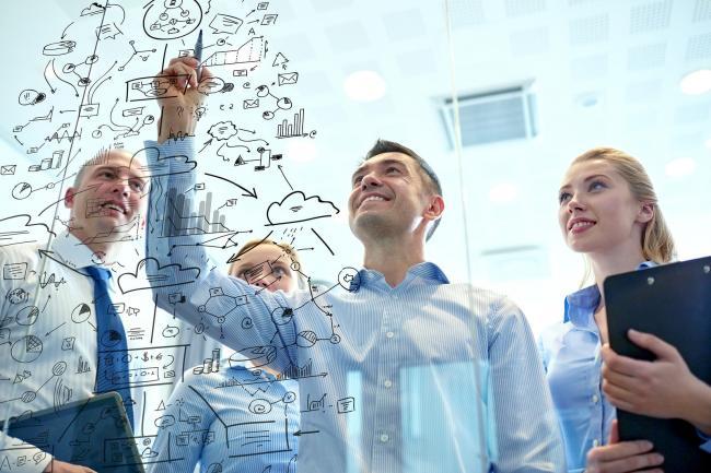 Nederland internationaal gezien als Innovation Leader
