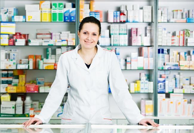 Minder dan helft apotheken heeft werkende website