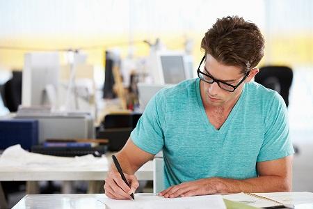 Slechts 39,4% tekstschrijvers heeft werkende website
