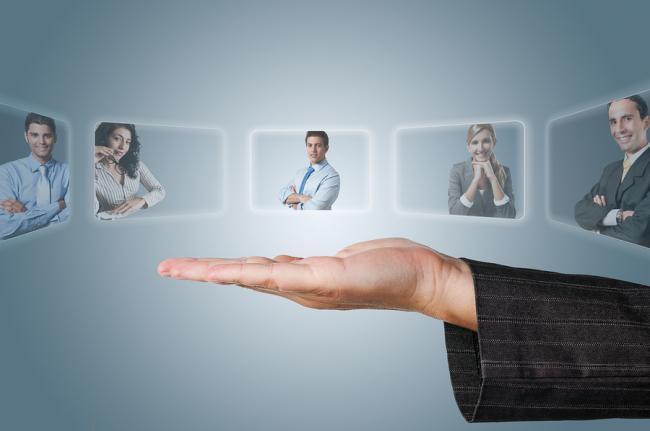 Verrassend weinig arbeidsbureaus met werkende website