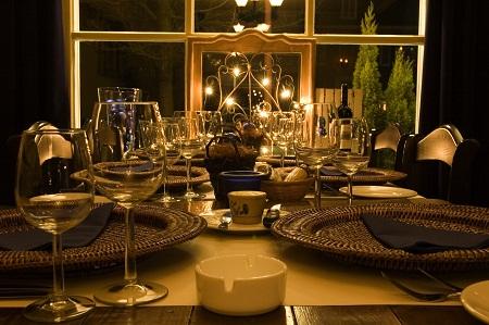 Restaurant Humphrey's online gezocht in Zwolle