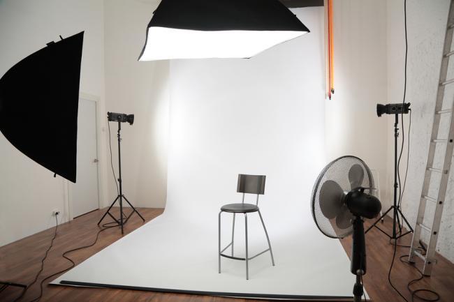 44,7%  fotografen heeft werkende website