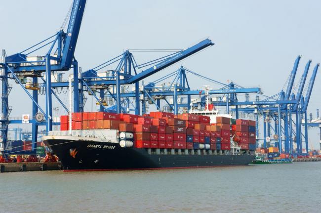 Een derde van scheepsbouwbedrijven heeft werkende website