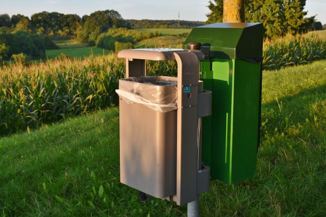 Afvalverwerking in Friesland telefonisch het best bereikbaar