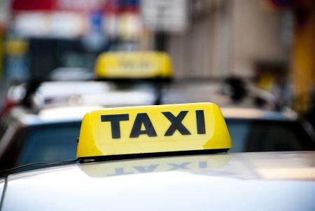 Slechts 11,4% taxibedrijven heeft beveiligde website