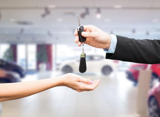 Neerlandlease best beoordeelde autoleasebedrijf