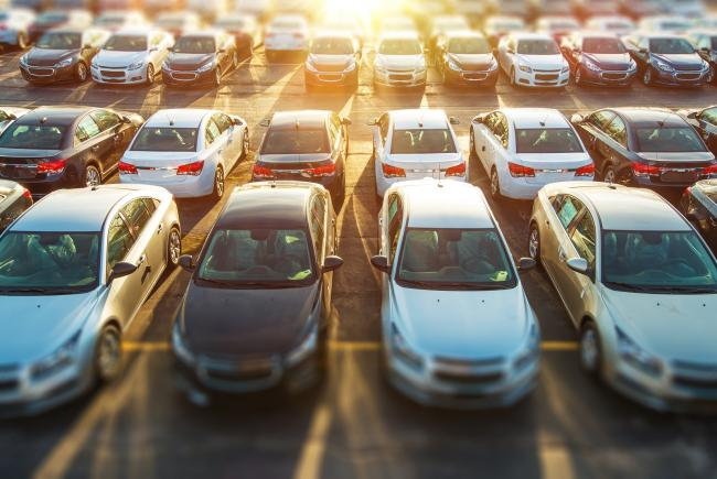 31% van autoverhuurbedrijven heeft geen beveiligde website