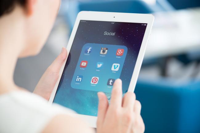 Ondernemers integreren social media kanalen te weinig