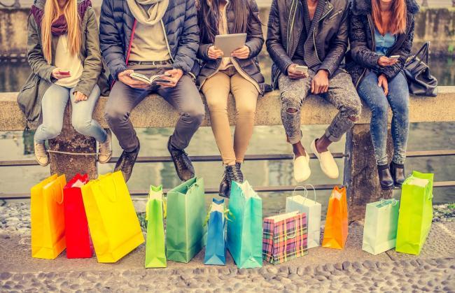 Detailhandel Nederland pleit voor extra koopzondag Kerst